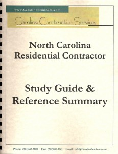 residential_study_guide