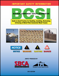 Building Component Safety Information Guide