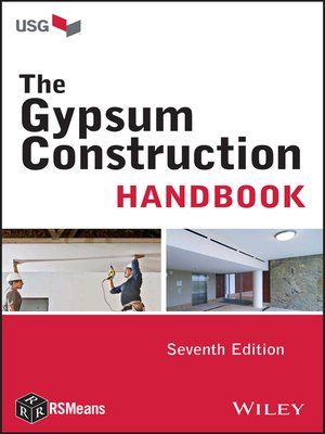 The Gypusm Construction Handbook