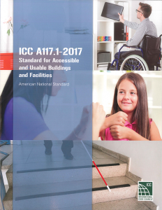 ANSI-2017 book cover image